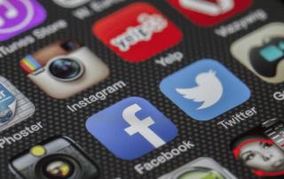 social media business santa cruz