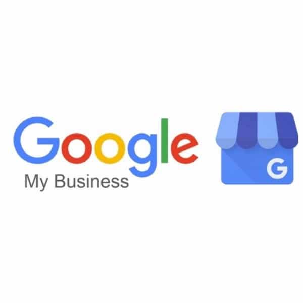 google my business for salons and spas