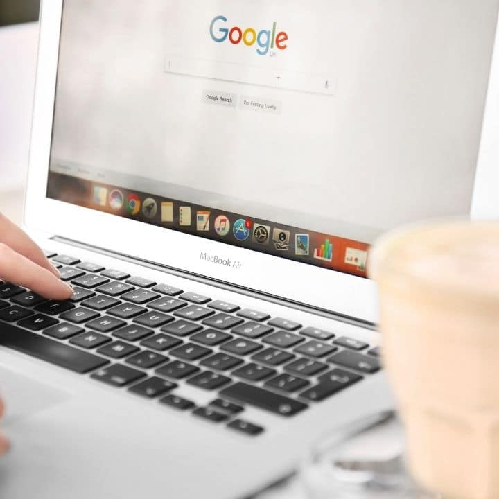 How long will it take my business to rank on Google search?